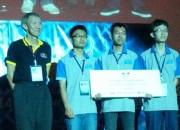 Đại diện duy nhất của Việt Nam tham dự Lập trình viên quốc tế